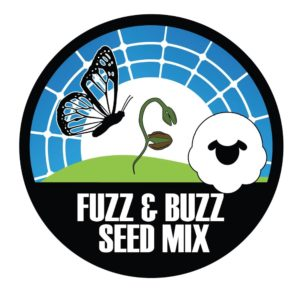 fuzz and buzz icon
