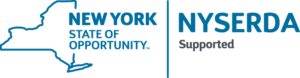 NYSERDA-Supported logo