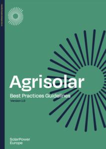 Agrisolar Best Practices Screenshot